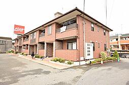 南海高野線 萩原天神駅 徒歩37分の賃貸アパート