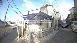 [一戸建] 大阪府東大阪市吉田2丁目 の賃貸【/】の外観