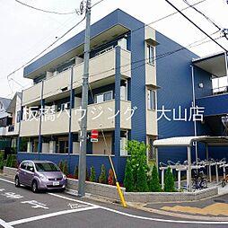 西高島平駅 8.7万円