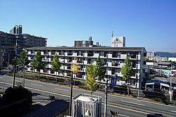 プレジデントタカヤ5[1階]の外観