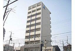 アクアプレイス京都御所ノ内302号室[3階]の外観