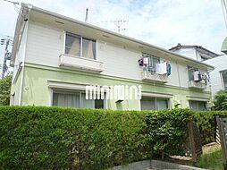 [テラスハウス] 愛知県名古屋市天白区向が丘2丁目 の賃貸【愛知県 / 名古屋市天白区】の外観