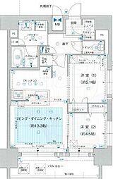 車道駅 13.5万円
