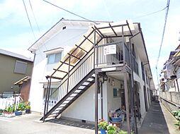 第一山本荘[2階]の外観