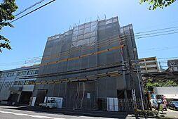Studie KOKURA[2階]の外観