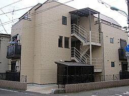 T.Sハウス[103号室]の外観