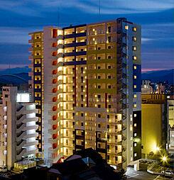 ヒット小倉BLD[5階]の外観