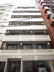 ドエル新町[10階]の外観