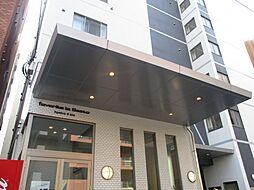フェバリット・ラ・セスト[6階]の外観