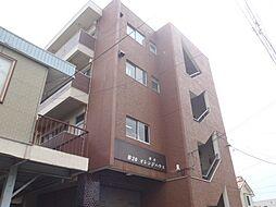 第20オレンジハウス清美[401号室]の外観