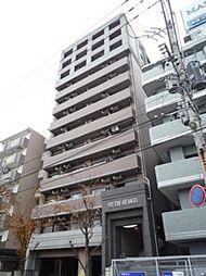 ピュアドームベイス博多[9階]の外観