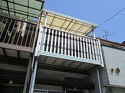 [テラスハウス] 大阪府門真市四宮6丁目 の賃貸【/】の外観