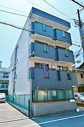 マンションマウンテン御崎[3階]の外観