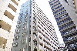 Floral NAKAKASAI V[6階]の外観