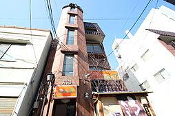 デミハウス[3階]の外観