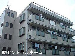 コスモ[3階]の外観