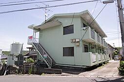 コーポひろ[103号室]の外観