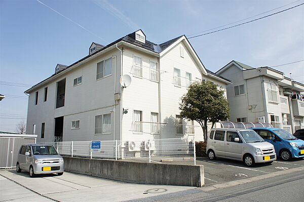 バウハウス 1階の賃貸【山形県 / 山形市】