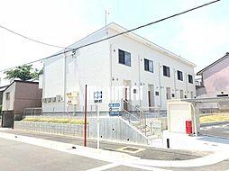 PlassumCourt前田町[1階]の外観