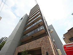 愛知県名古屋市中村区名駅南2丁目の賃貸マンションの外観