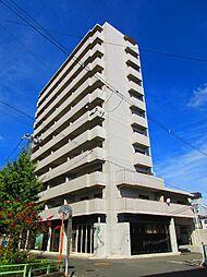 南海住ノ江ユーリプラザ[2階]の外観