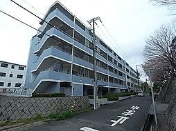 兵庫県神戸市垂水区狩口台6丁目の賃貸マンションの外観