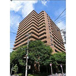 センチュリーパークユニ東梅田[4階]の外観