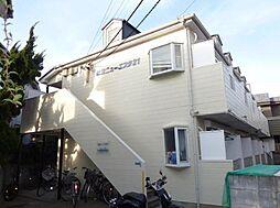 辻堂ニューエスタ21[107号室]の外観