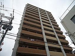 プレサンス神戸裁判所前デリシア[12階]の外観