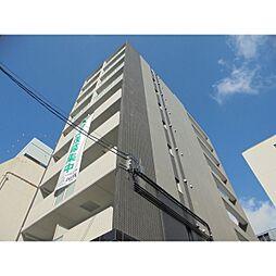 シャルマン新栄[6階]の外観