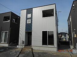 [一戸建] 埼玉県熊谷市原島 の賃貸【/】の外観