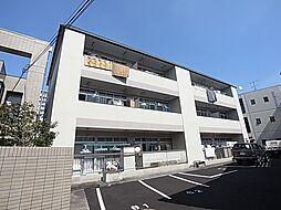 関原ロイヤルハイツ1[2階]の外観