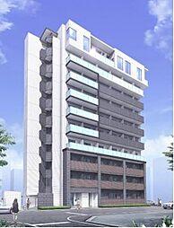名古屋市営東山線 中村日赤駅 徒歩5分の賃貸マンション