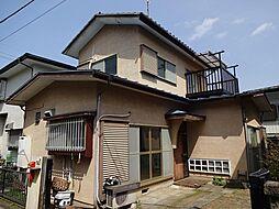 愛川町半原 ツーリバース貸家 4DK 6万円の外観画像