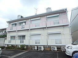 北上尾駅 3.9万円