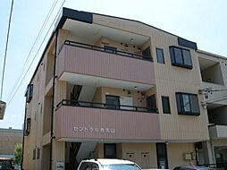 セントラル香久山[202号室]の外観