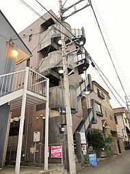 T・K・A[4階]の外観