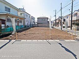 佐倉市西志津5丁目(土地)A A区画