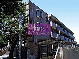 神奈川県横浜市保土ケ谷区桜ケ丘2丁目の賃貸マンションの外観