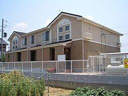 南海高野線 萩原天神駅 徒歩7分の賃貸アパート
