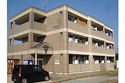 マンションハルカ[3階]の外観