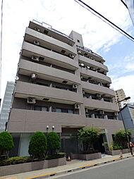 東建シティハイツ上野[8階]の外観