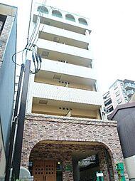 グラシアス[7階]の外観