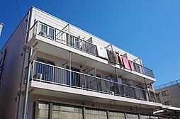 神奈川県横須賀市衣笠栄町3丁目の賃貸マンションの外観