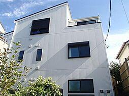 都営大江戸線 新江古田駅 徒歩12分の賃貸テラスハウス