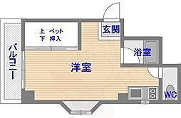 茶山駅 3.0万円