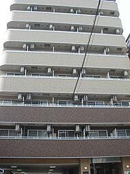 クレド桜川[3階]の外観