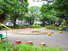 諏訪公園 160m