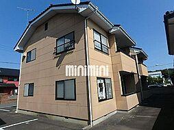 エトワール太田B[2階]の外観