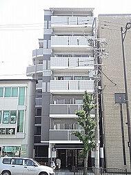 プレサンス京都清水[505号室]の外観